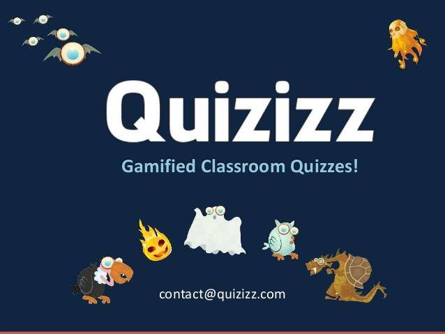 Rekenmotivatie 100% met Quizizz