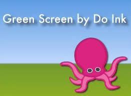 Open dag 1e  Green Screen ervaring