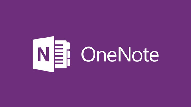 OneNote als basis voor mijn lessen