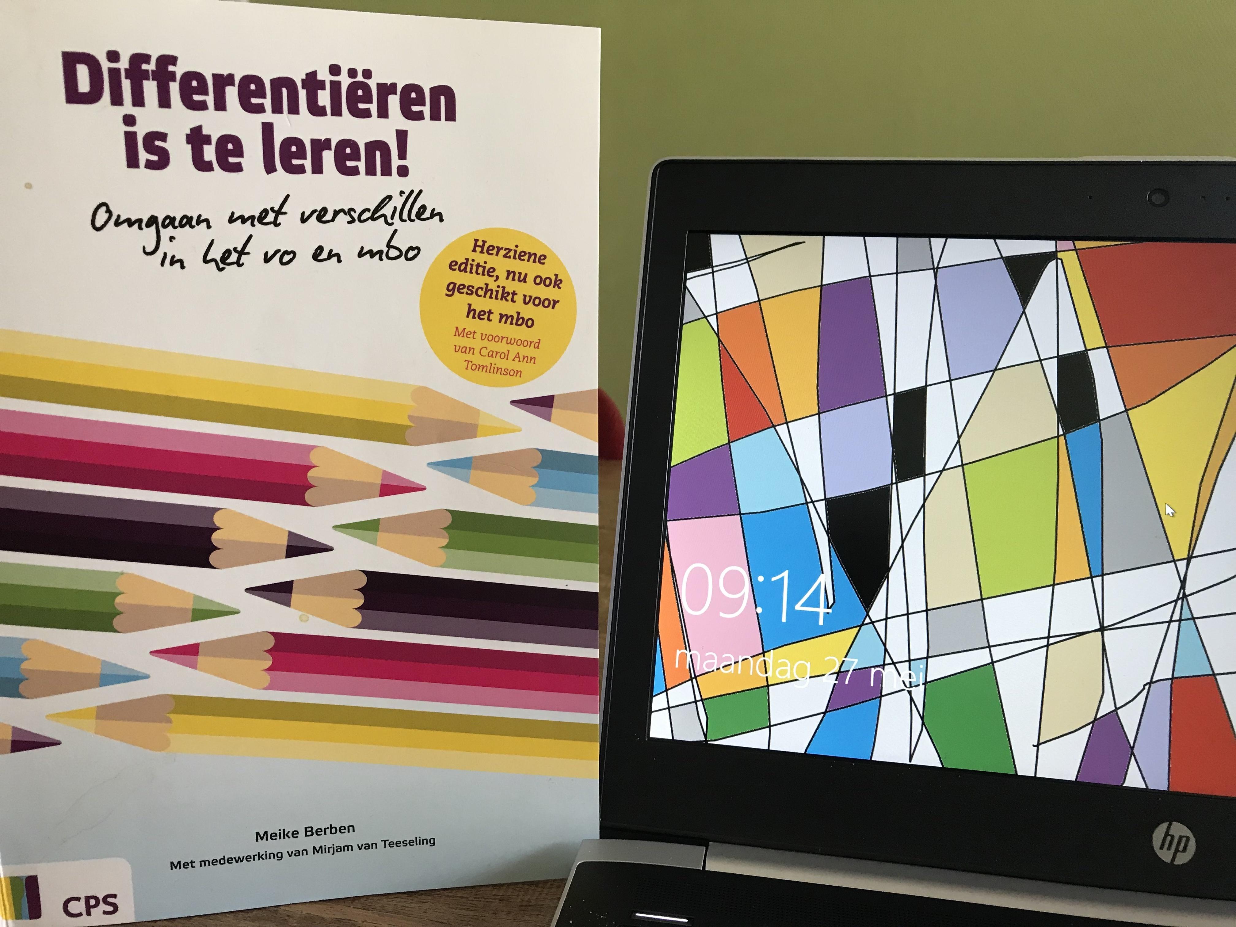 Differentiëren is te leren!