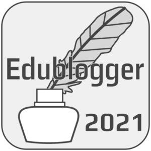 edublogger 2021